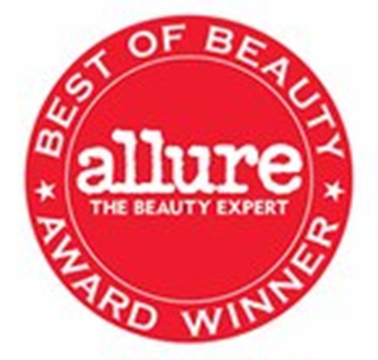 Allure Best Restorative Shampoo 2017