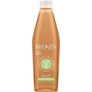 Redken-Nature-Science-Vegan-All-Soft-Shampoo-300ml