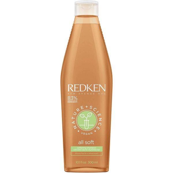 Redken-Nature-Science-Vegan-All-Soft-Shampoo-300ml