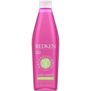 Redken Nature & Science Vegan Color Extend Shampoo 300ml