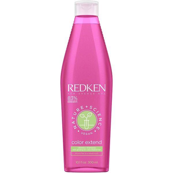 Redken Nature & Science Vegan Color Extend Shampoo 300ml